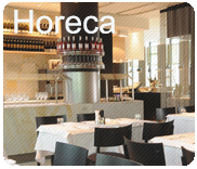 Link Sapo Horeca products