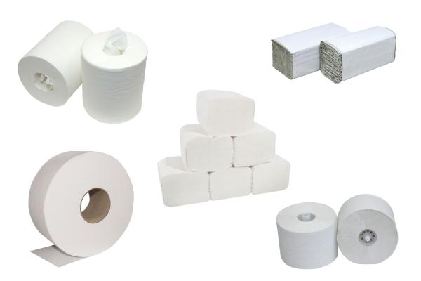 Hygiëne papier: een complex papiertje?