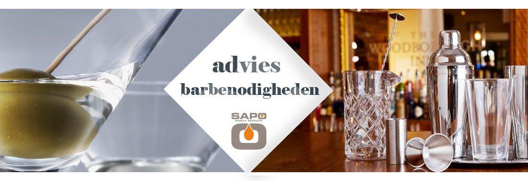 Barbenodigdheden: Top 5 tips