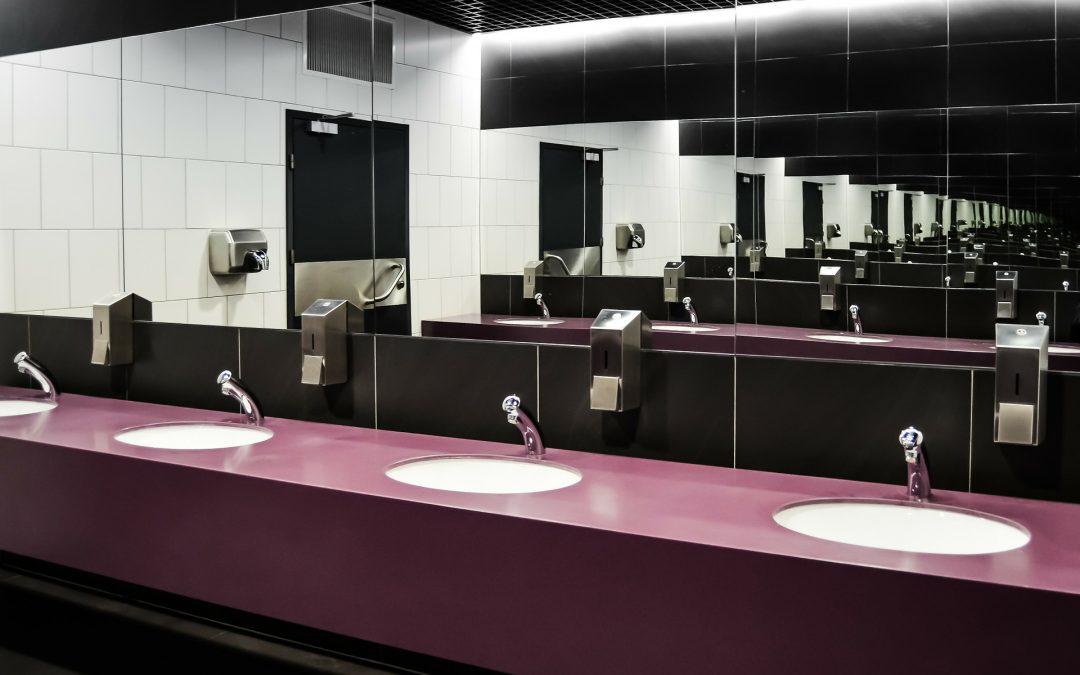 Geurbeleving in uw sanitaire voorziening